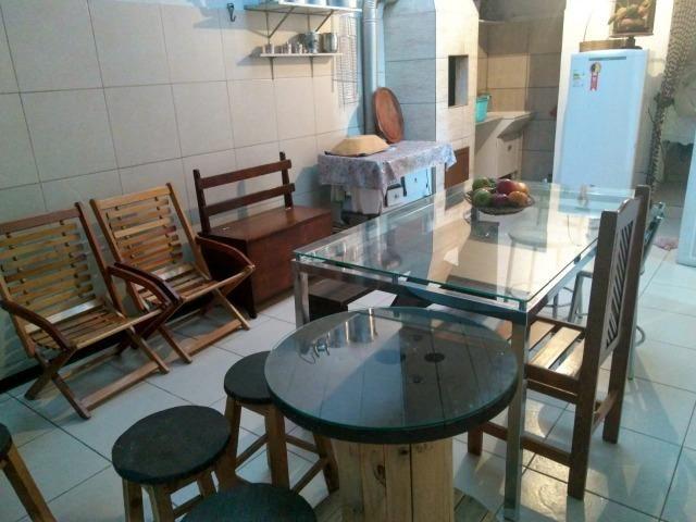 Excelente sobrado 4 quartos colombo perto alto Maracanã - Foto 13