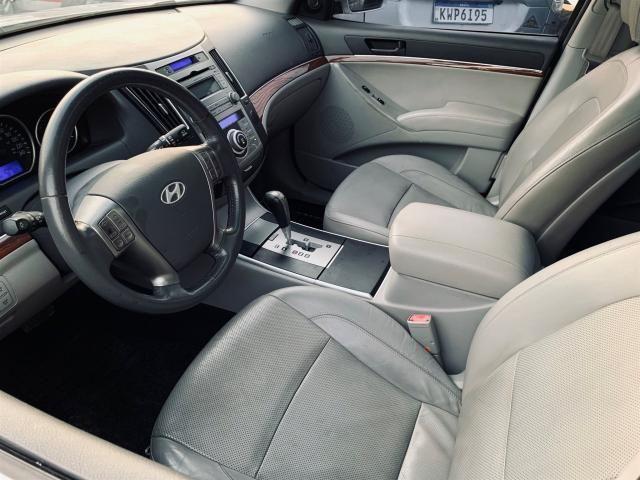 HYUNDAI VERA CRUZ 2010/2010 3.8 GLS 4WD 4X4 V6 24V GASOLINA 4P AUTOMÁTICO - Foto 5