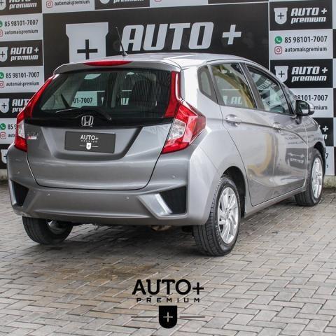 HONDA FIT 2014/2015 1.5 LX 16V FLEX 4P AUTOMÁTICO - Foto 2