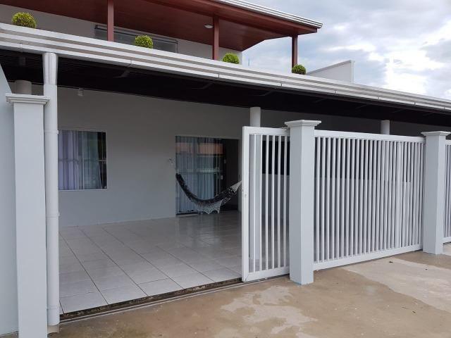 Apartamento Barra do Saí, Itapoá - SC. Novo, mobiliado, 1a temporada! - Foto 3