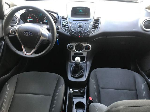 Fiesta SE 1.6 16V Flex 5p - Foto 11