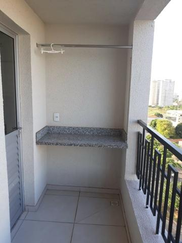 Apartamento Reserva Buriti 2 quartos no Setor Vila Rosa - Foto 3