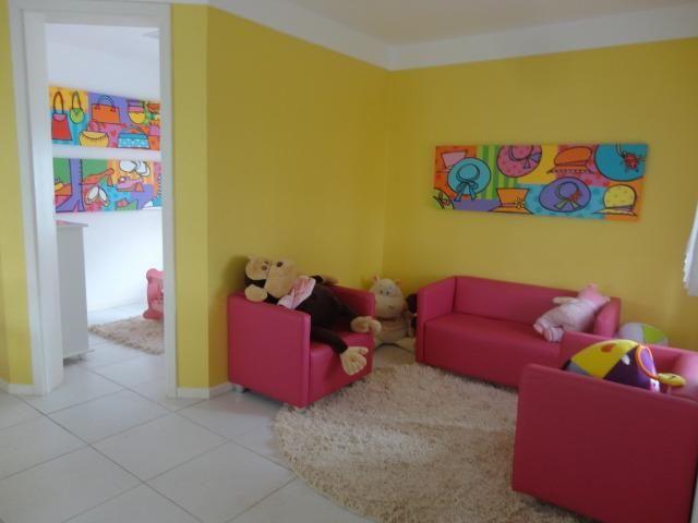 Apartamento Innovare Condomínio Clube com Armários Sacada Com Churrasqueira - Foto 17