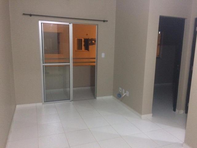 Cond. Solar do Coqueiro na Av. Hélio Gueiros, apto 2/4 transferência R$65 mil / * - Foto 5