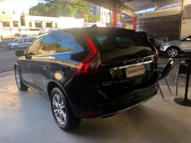 Xc60 2.0 T5 Dynamic Turbo Automática Gasolina 2014 - Foto 2