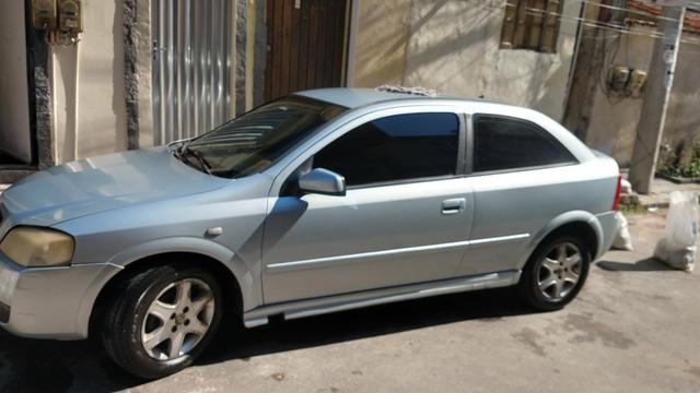 Astra 2.0 8v ano 2005 R$ 10.500,00 tel * - Foto 6