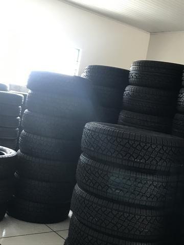 Fecha mês grid pneus remold
