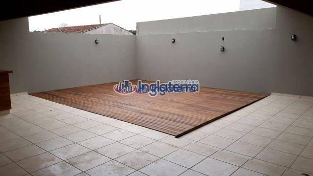 Casa à venda, 120 m² por R$ 300.000,00 - Jardim Itaparica - Londrina/PR - Foto 15