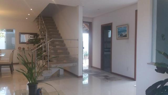 Casa de 3 suites com closet Piscina Privativa no Alphaville Litoral Norte 1 R$ 920.000,00 - Foto 6
