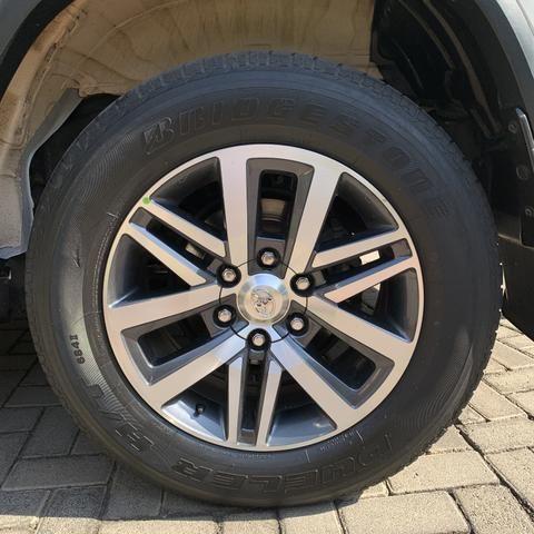 Toyota SW4 2017 7 lugares diesel - Foto 10