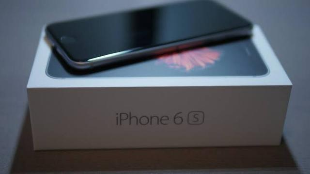IPhone 6s 32Gb - Foto 3