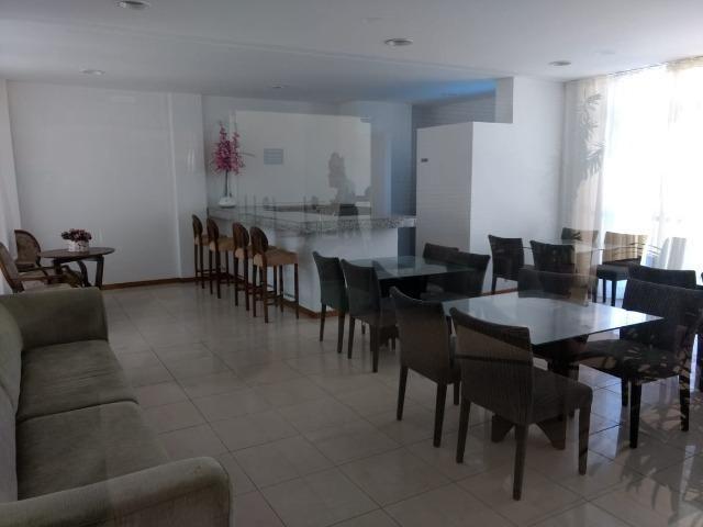 Quarto e Sala Barra Sky Residence - Infra completa