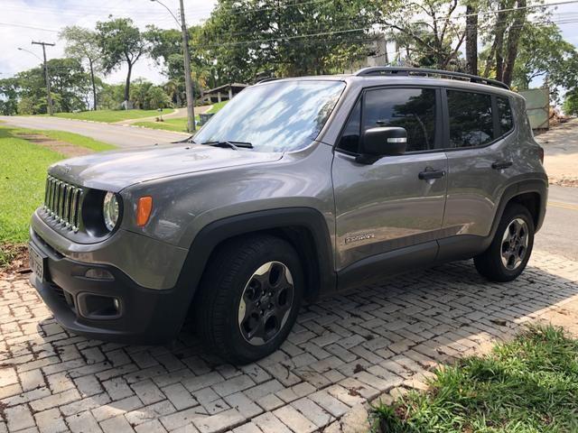 Jeep Renegade Sport Automático - Foto 5