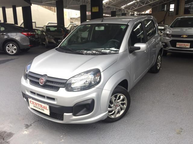 Fiat uno drive 1.0 2018 - Foto 3