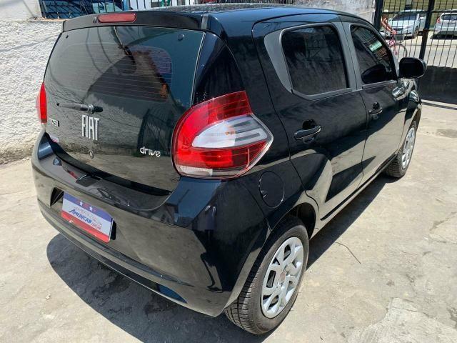 Fiat Mobi 2018 Raridade! Impecável - Foto 5