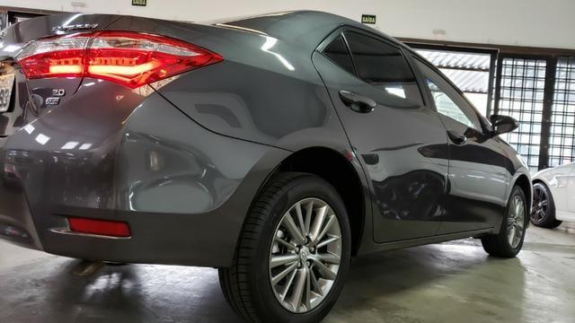Toyota Corolla Xe-i 2.0 Automático - Foto 9
