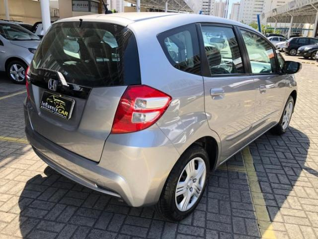Honda fit 2013 1.4 dx 16v flex 4p manual - Foto 6