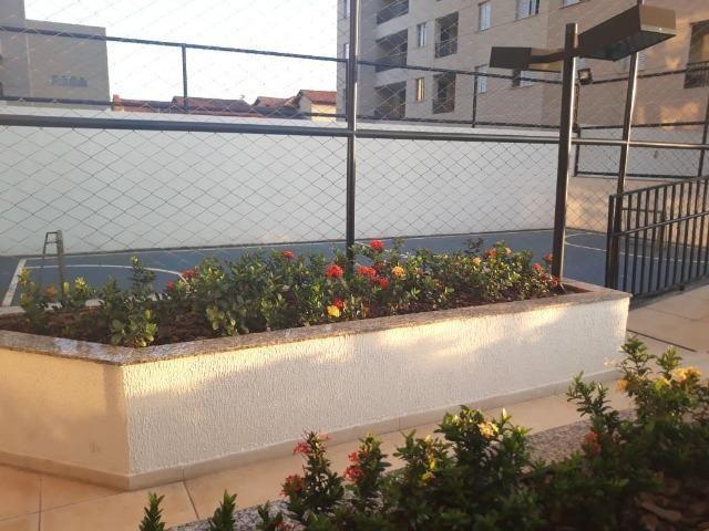 Apartamento Reserva Buriti 2 quartos no Setor Vila Rosa - Foto 15