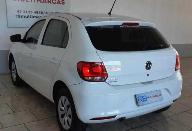 Volkswagen Gol 1.0 6V Special - Foto 4