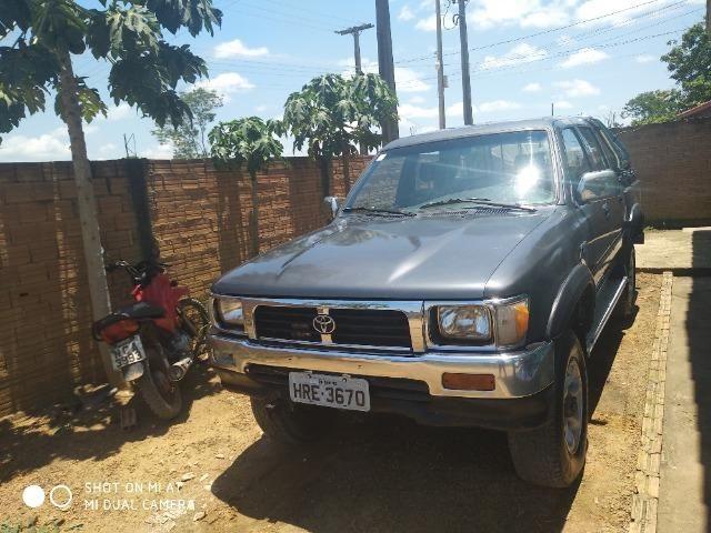 Toyota Hilux 2.8D - Foto 8