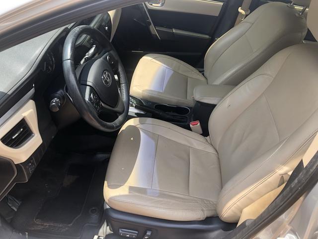 Toyota Corolla Altis 15/16 - Foto 11