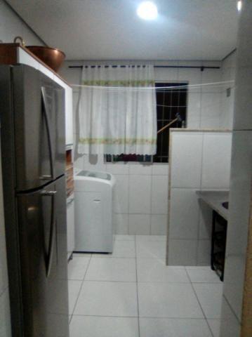 Apartamento à venda com 2 dormitórios em Parque das indústrias, Betim cod:2427 - Foto 6