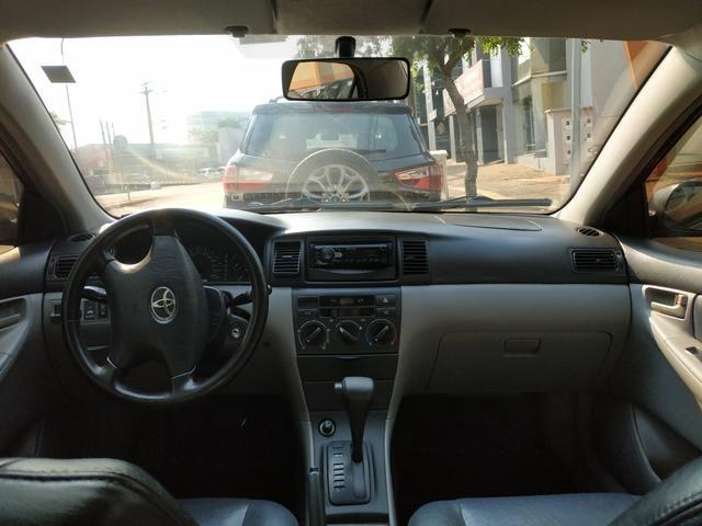 Corolla XEI 2003 - Foto 5