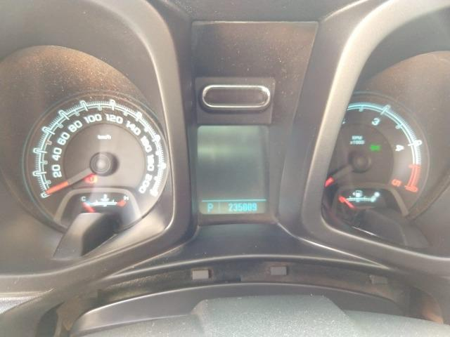 S10 LTZ 2.8 Diesel 4x4 Aut. 2013 - Foto 14