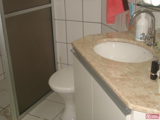 Apartamento à venda com 1 dormitórios em Ingleses do rio vermelho, Florianopolis cod:335 - Foto 8