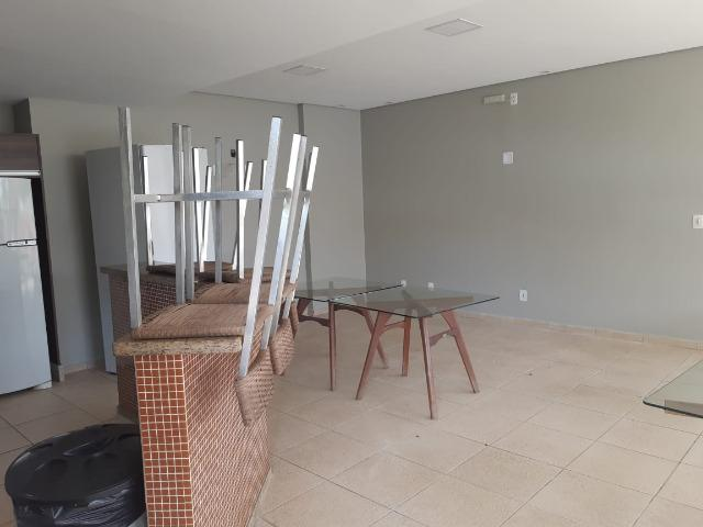 Apartamento Innovare Condomínio Clube 2 Vagas Individuais Sacada - Foto 14