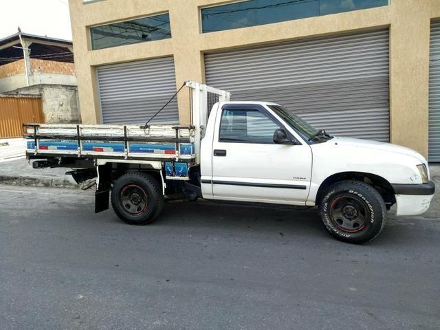 S10 diesel 2.8 boa