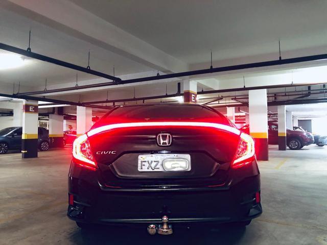Civic EXL 17/17 Impecável, pra vender rápido! - Foto 15