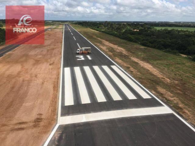 Condomínio aeronáutico costa esmeralda no rn. - Foto 13