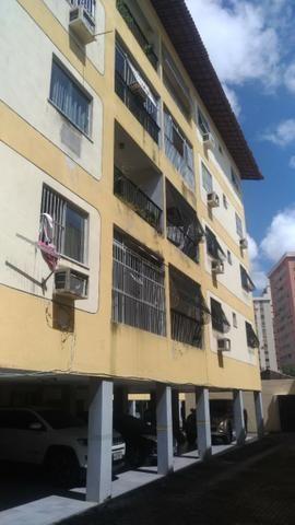 Apartamento no Benfica, 03 quartos sendo 01 suíte