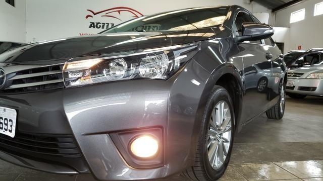Toyota Corolla Xe-i 2.0 Automático - Foto 4