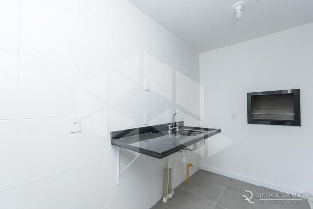 Apartamento para alugar com 1 dormitórios em , cod:I-019962 - Foto 5