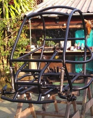 Mini Buggy - Foto 2