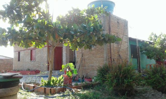 Casa com 4 quartos, praia de Atalaia, Luis Correia - PI