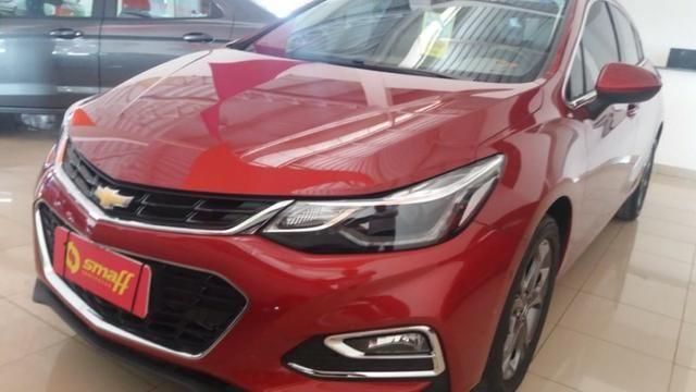 Cruze Sport6 LTZ 1.4 16V Ecotec (Aut) (Flex)
