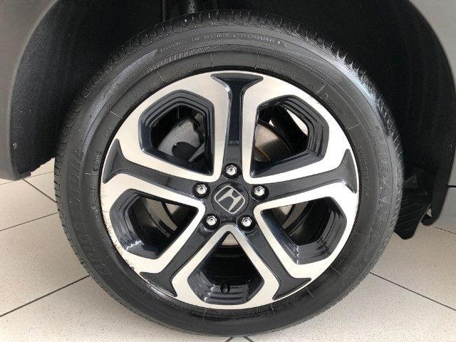 Honda HR-V EXL 1.8 Flex - Automática - Única dona - Foto 12