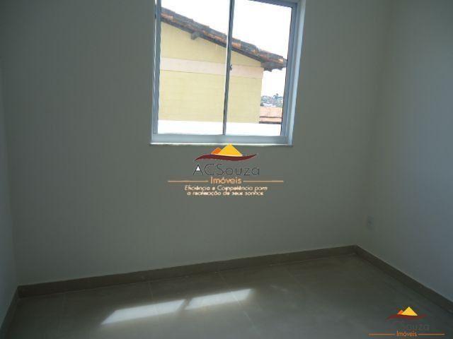 Cód. 151 Apartamento com 3 quartos (1 suíte) - Armário colocado à gosto do cliente !!! - Foto 3