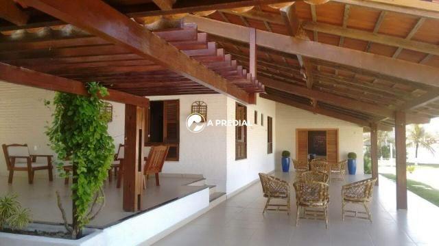 Casa para aluguel, 4 quartos, 8 vagas, Praia da Taíba - São Gonçalo do Amarante/CE - Foto 9