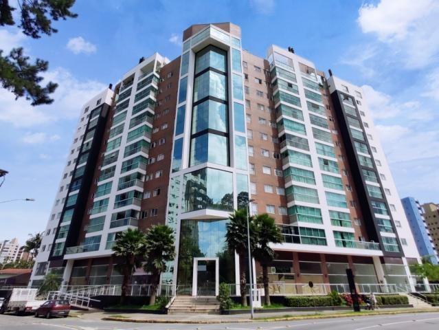 Apartamento para alugar com 3 dormitórios em Atiradores, Joinville cod:08184.001