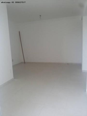 Apartamento para Venda em Cuiabá, Duque de Caxias, 3 dormitórios, 1 suíte, 2 banheiros, 2  - Foto 8