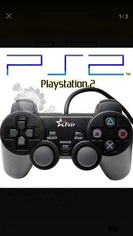 Controles ps2 - Foto 4