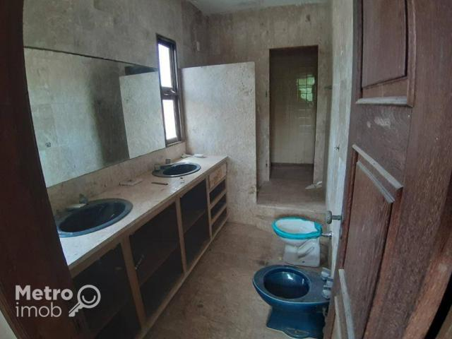 Casa de Conjunto com 4 quartos para alugar, 450 m² por R$ 5.000/mês - Parque Atlântico - S - Foto 15