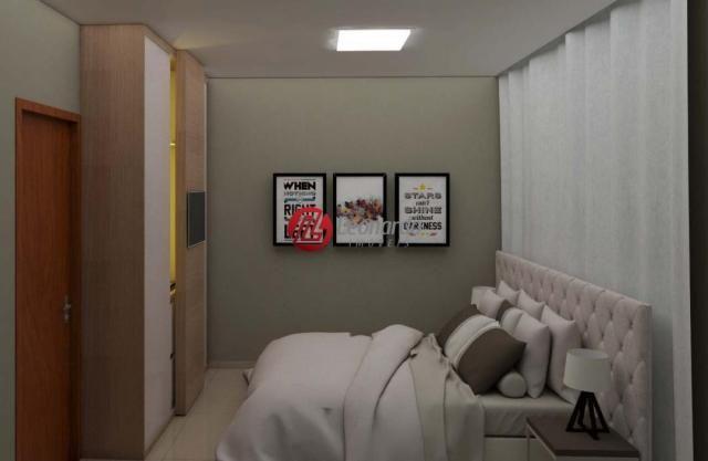 Lançamento Apartamento 2 Quartos no Caiçara - Foto 8