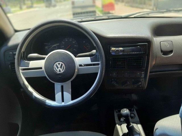Vendo Gol Vw/Volkswagen em perfeito estado - Foto 5