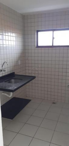 Apartamento para alugar com 2 dormitórios em Castelo branco, Joao pessoa cod:L410 - Foto 6