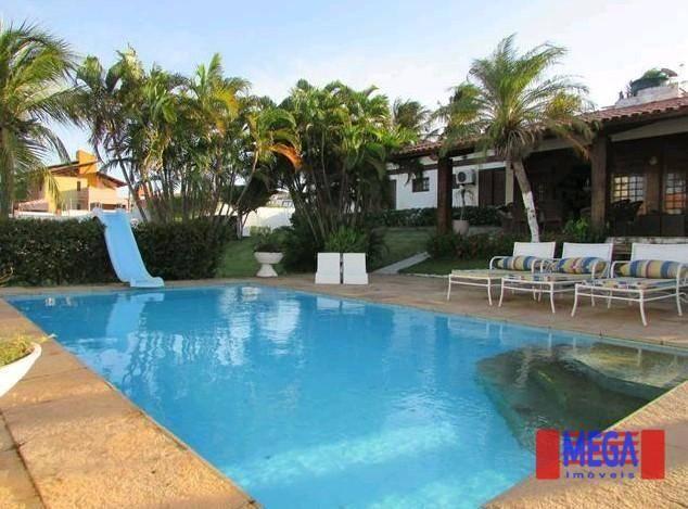 Casa com 4 dormitórios para alugar por R$ 7.000,00/mês - Porto das Dunas - Aquiraz/CE - Foto 9